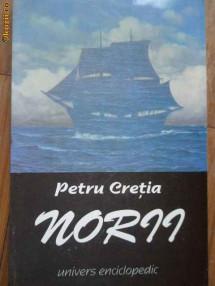 Norii - Petru Cretia foto