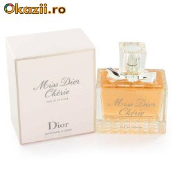 "Парфюмированная вода Christian Dior  ""Miss Dior Cherie "" (женский) 100 ml."