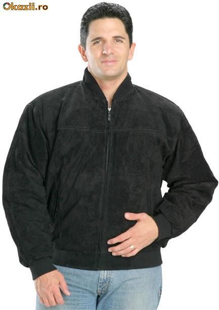 Мужская замшевая куртка.  Сшита из мягкой натуральной замши.